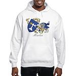 Martin Sept Hooded Sweatshirt