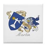 Martin Sept Tile Coaster