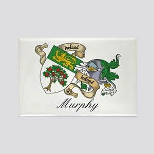 Murphy Sept Rectangle Magnet (10 pack)
