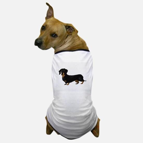 Pooch Classics. Dog T-Shirt