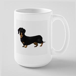 Pooch Classics. Large Mug