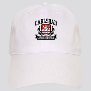 Carlsbad Czech Republic Cap