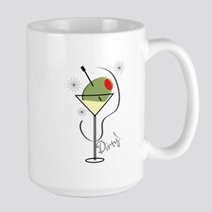 Party People Large Mug