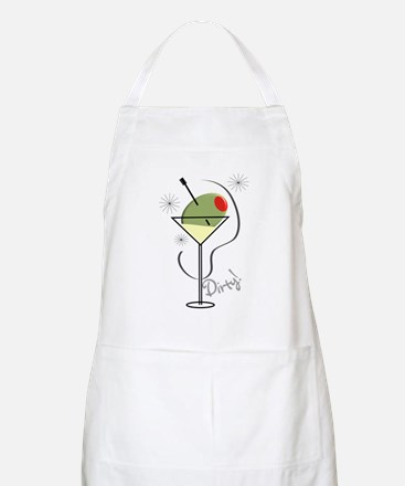 Party People Apron