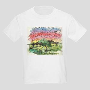 African Plain T-Shirt