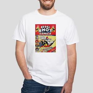 $19.99 Classic Marvelo White T-Shirt