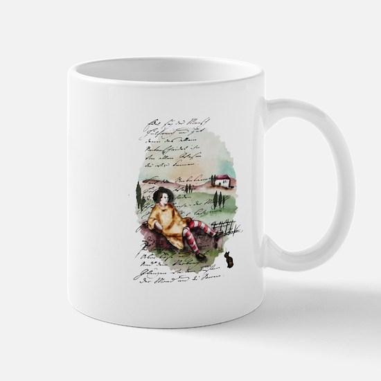 Goethe Toscana Mug