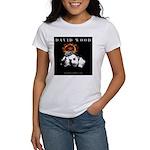 Dw Sacred Aura Women's Classic White T-Shirt