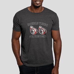 Double Turbo Dark T-Shirt