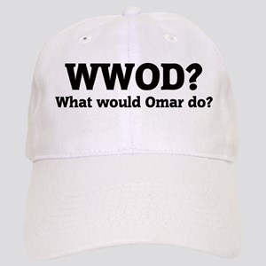 What would Omar do? Cap