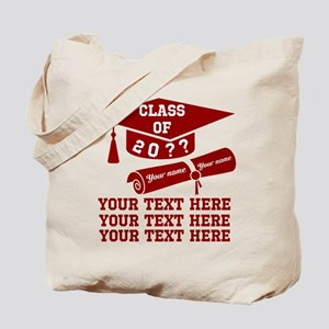 Class of 20?? Tote Bag