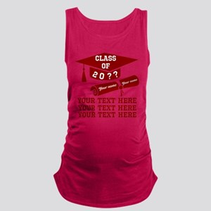 Class of 20?? Tank Top