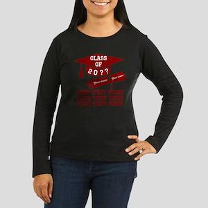 Class of 20?? Long Sleeve T-Shirt