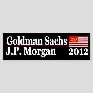 Goldman & Morgan 2012