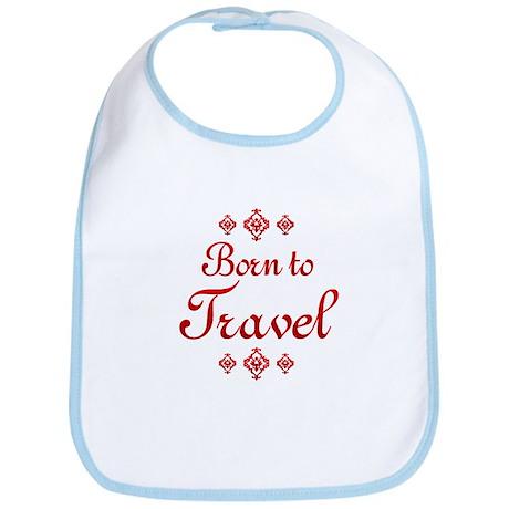 Travel Bib