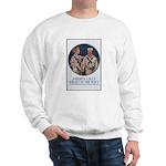 Enlist in the Navy (Front) Sweatshirt