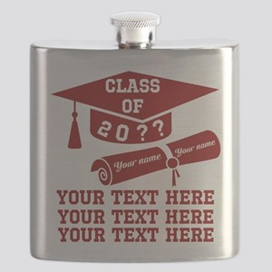 Class of 20?? Flask