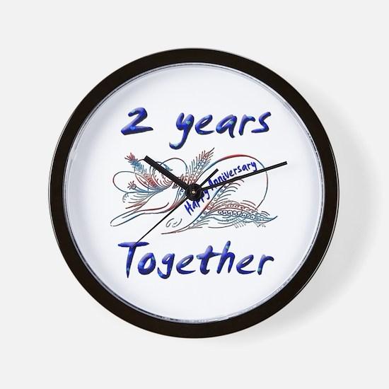 Wedding favors Wall Clock