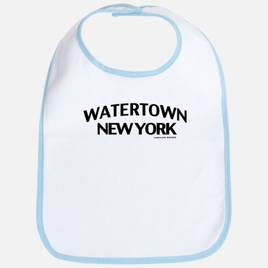 Watertown Bib