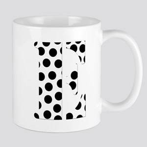 The Letter 'E' Mug