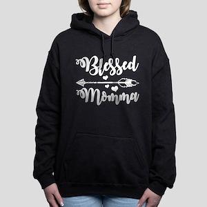 Blessed Momma Sweatshirt