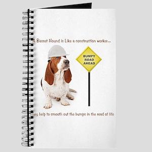 Basset Hound Construction Journal