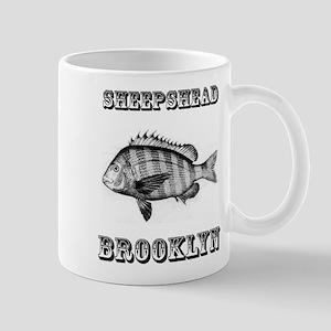 Sheepshead Brooklyn Mug