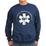 EMT Emergency Sweatshirt (dark)