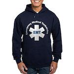 EMT Emergency Hoodie (dark)