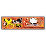 Extreme IEP's Bumper Sticker