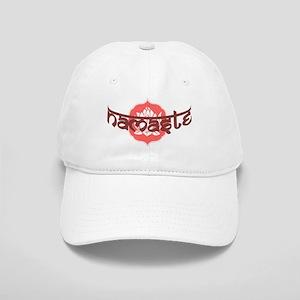 Namaste Lotus Cap