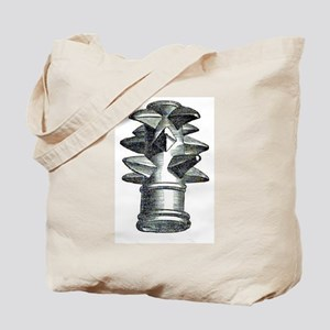 Ancient Irish War Club Tote Bag