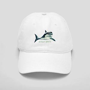 Great White Cap