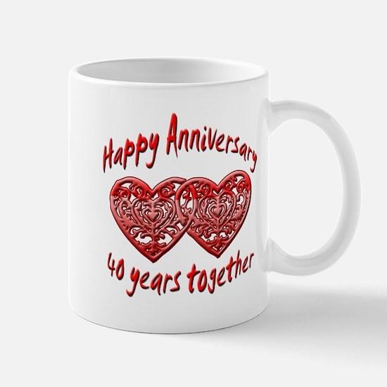 ann 40 Mugs