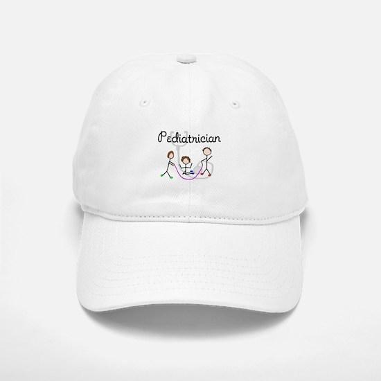 Physicians/Specialists Baseball Baseball Cap