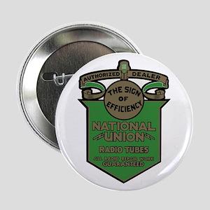 National Union Dealer Button