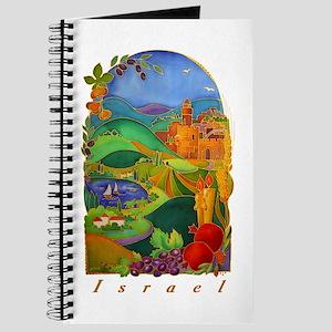 Land Of Israel Journal