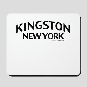Kingston Mousepad