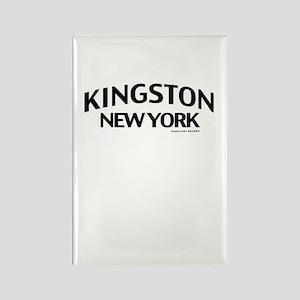 Kingston Rectangle Magnet