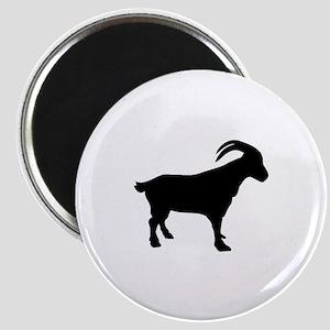 Mountain goat Magnet