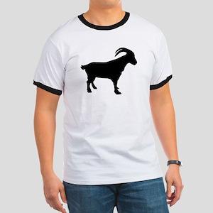 Mountain goat Ringer T