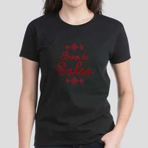 Salsa Women's Dark T-Shirt