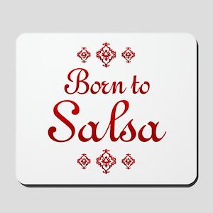 Salsa Mousepad