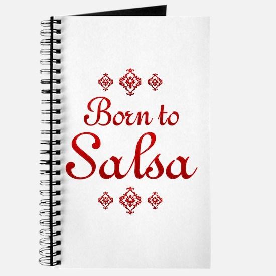 Salsa Journal