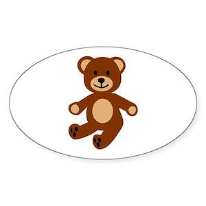 bear stickers cafepress
