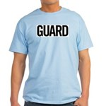 Guard (black) Light T-Shirt