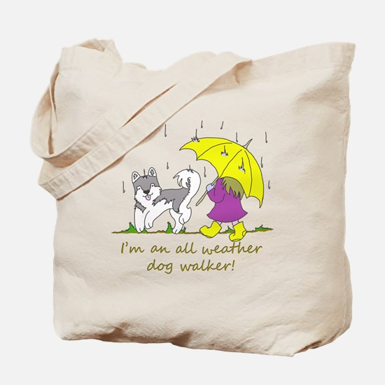 Unique All Tote Bag