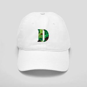 The Letter 'D' Cap