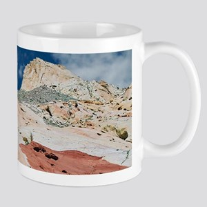 Valley of Fire, Nevada Mug