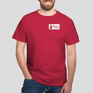 Heart Health for Women Dark T-Shirt